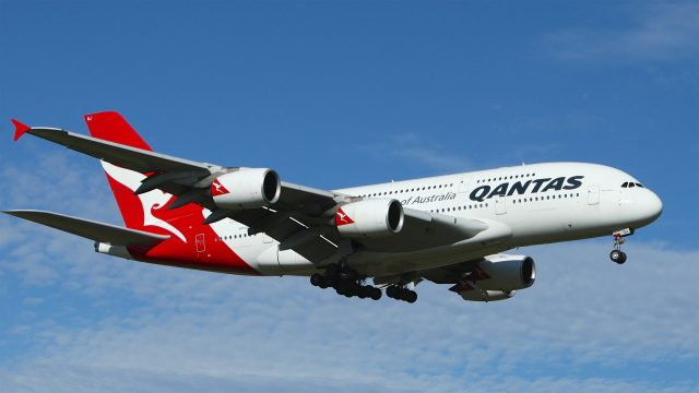 Free / Easy ways to get Qantas Frequent Flyer points